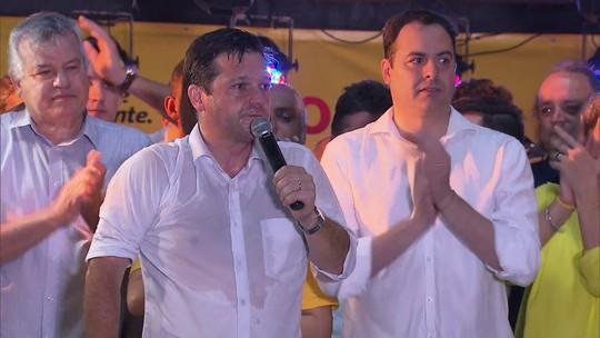 'Essa é uma vitória de todos que moram no Recife', diz Geraldo Julio