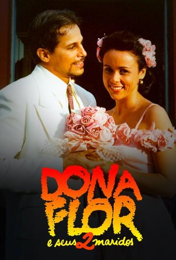 Dona Flor e Seus Dois Maridos - O Filme - undefined