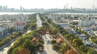 Coronavírus: como é Wuhan, a cidade chinesa onde surgiu a epidemia de coronavírus e que foi isolada