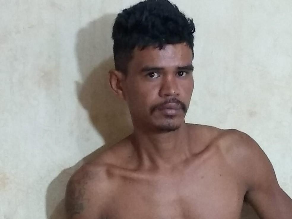 whatsapp image 2019 03 12 at 09.18.41 - Preso enquanto bebia em praia, homem é suspeito de tentar matar uma pessoa a golpes de terçado no AM