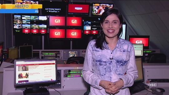 Festa do Pirão, Fenaostra e shows nacionais; veja a agenda cultural do feriadão em SC