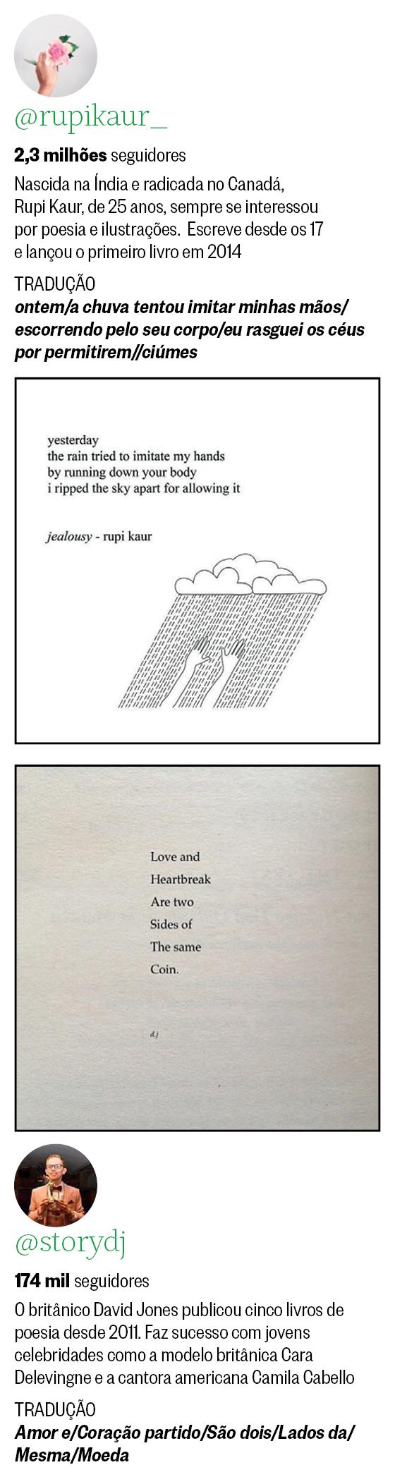 Poesias 2 (Foto: Época)