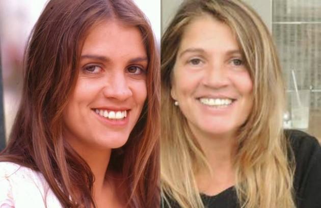 Tássia Camargo foi Elisa, Irmã mais nova de Tieta. A atriz está longe da TV desde 'Vidas opostas' (2007), da Record (Foto: TV Globo/Reprodução)
