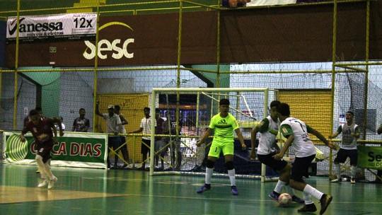 cdc3f5a14b797 Fifa aprova mudanças nas regras do futsal