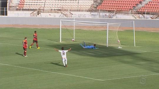 Virada em cima do Ituano confirma a classificação do Novorizontino na Copa Paulista