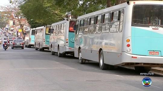 Prefeitura aprova parte da documentação para nova empresa assumir o transporte coletivo