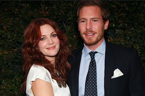 Drew Barrymore e Will Kopelman (Foto: Getty Images)