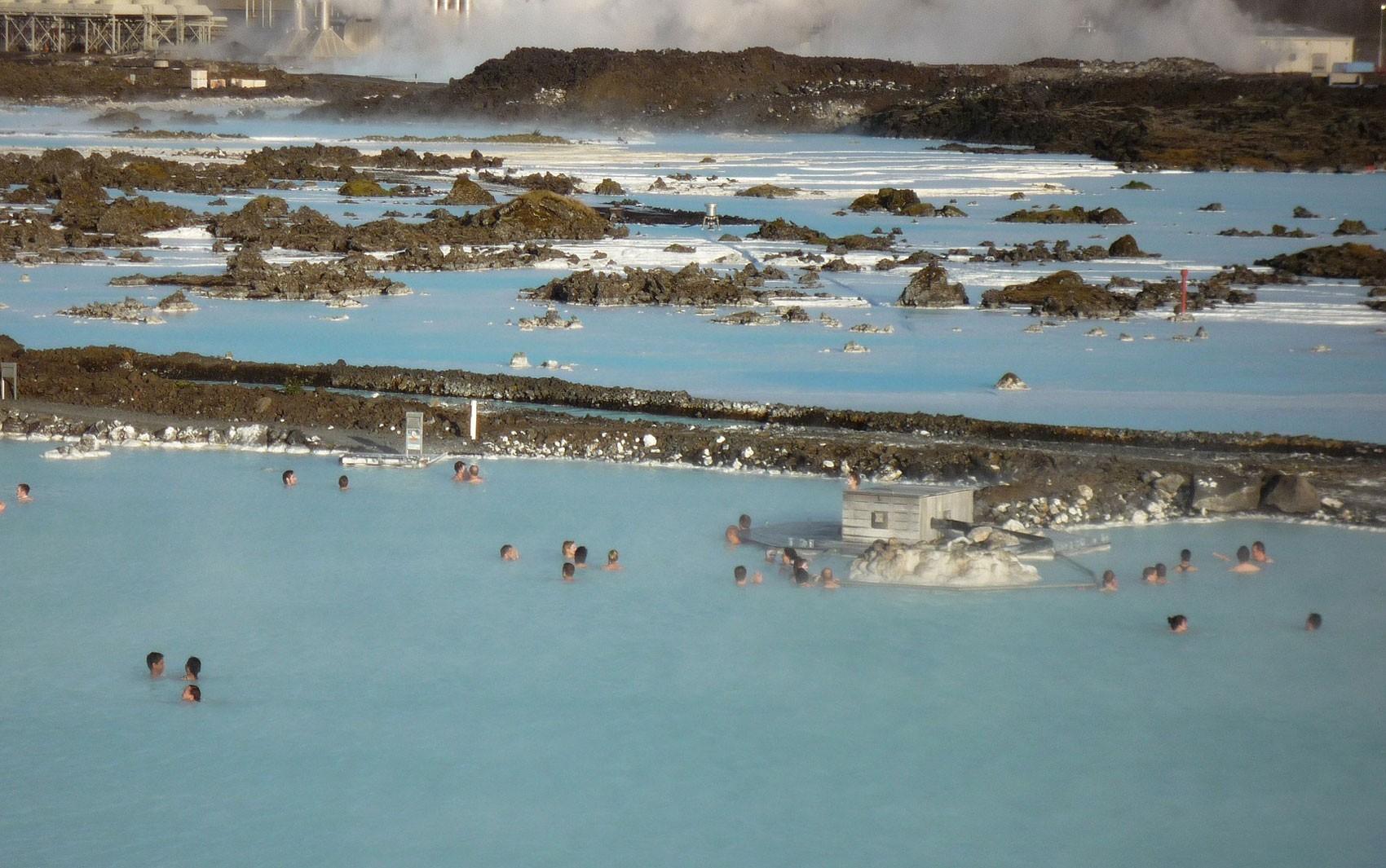 Como a antes isolada Islândia vive explosão no turismo