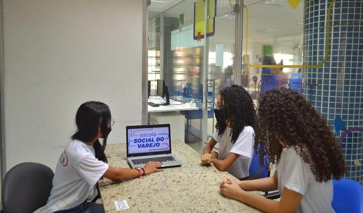 Programa oferece 100 vagas para curso gratuito de introdução ao mercado de trabalho em Ribeirão Preto