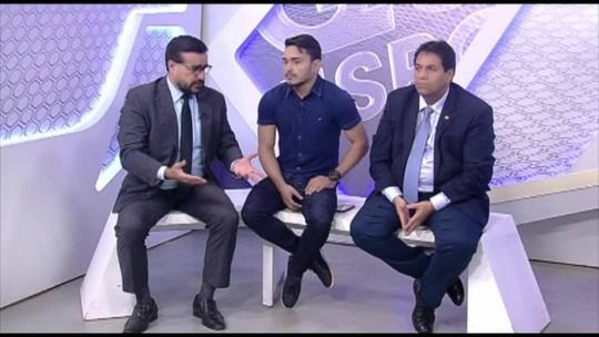 Promotores detalham situação do Mangueirão e revelam projeto para estádio voltar a carga original