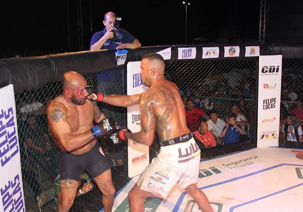 Fight On 6: incentivado por amigo que assinou com o UFC
