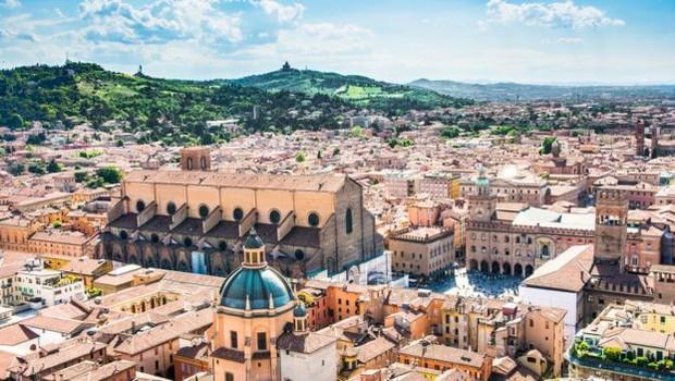 A cidade de Bolonha implantou o programa no ano passado e obteve muito êxito  (Foto: Getty Images via BBC)