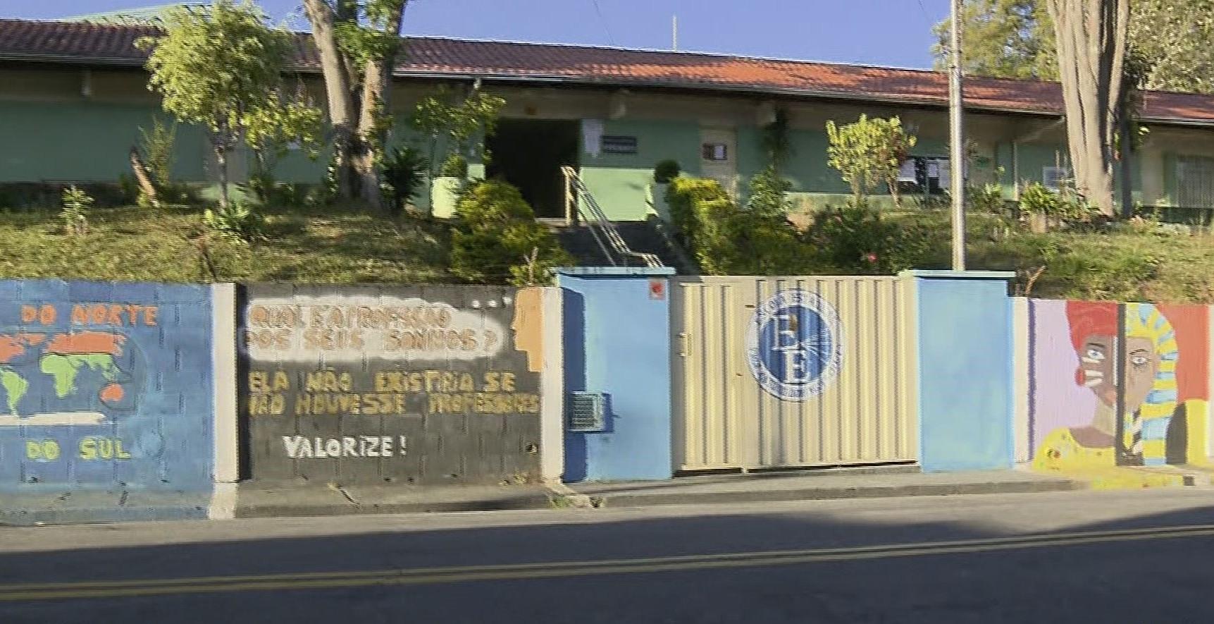 Escolas e centros de educação no Sul de MG suspendem aulas em dia de paralisação - Notícias - Plantão Diário