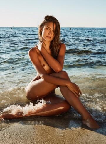 Fernanda Liz (Foto: Reprodução)