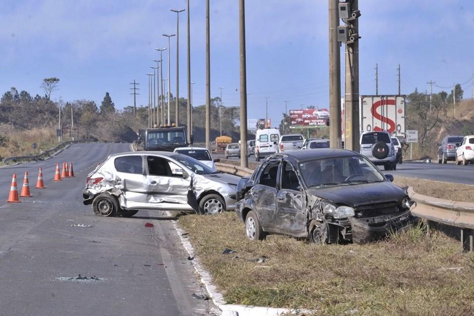 Seguro DPVAT serve para cobrir despesas médicas em acidentes de trânsito  (Foto: Agência Brasil )