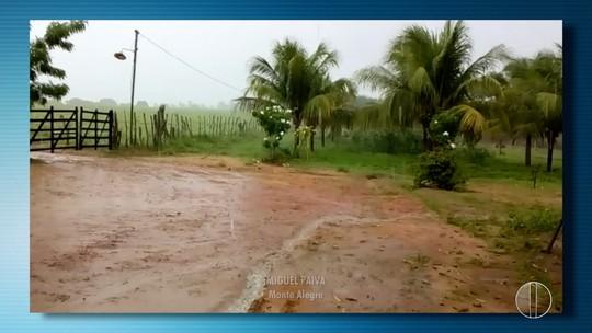 Emparn registra chuva histórica em Parnamirim, RN; acumulado de fevereiro já passa de 500 milímetros