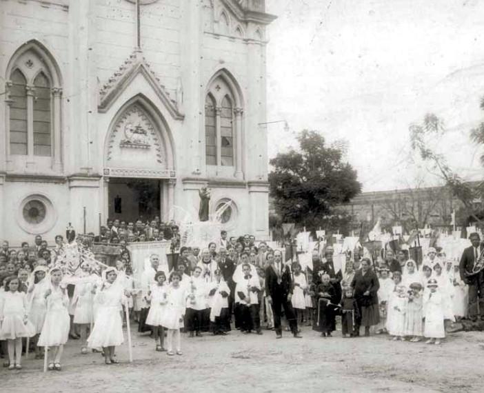 Conheça a história da centenária Festa Junina de Votorantim
