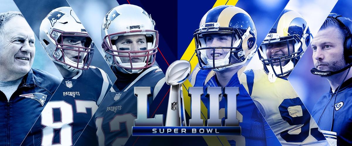 Raio-X do Super Bowl 53  quem leva a vantagem na comparação dos elencos de  Patriots e Rams   2a2eb8dde78