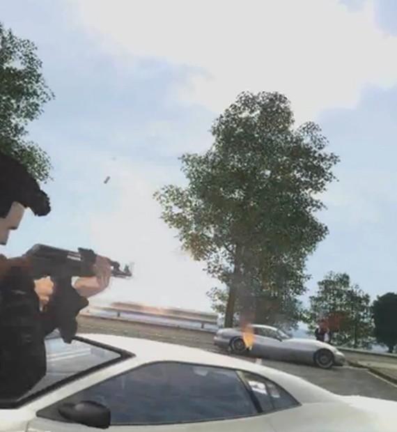 Grand Theft Auto 3 | Jogos | Download | TechTudo