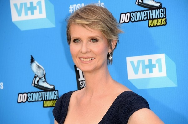 Cynthia Nixon (Foto: Getty Images)