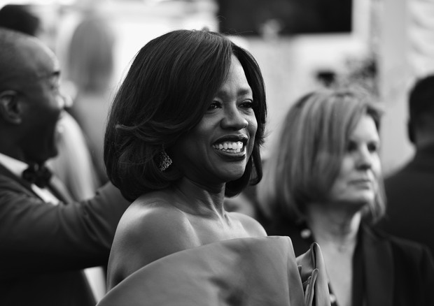 Viola Davis (Foto: Getty Images)