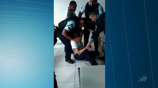 Cantor Beto Barbosa é preso após confusão em supermercado
