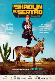 filme O Shaolin do Sertão