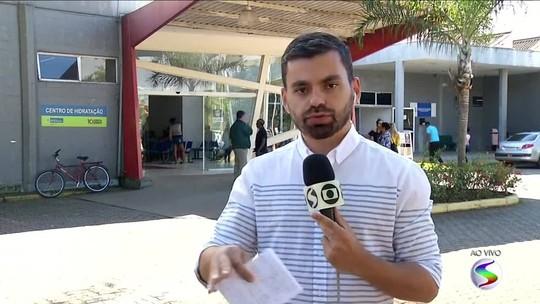 Domingo violento termina com mortos e feridos no Vila Vicentina II, em Resende