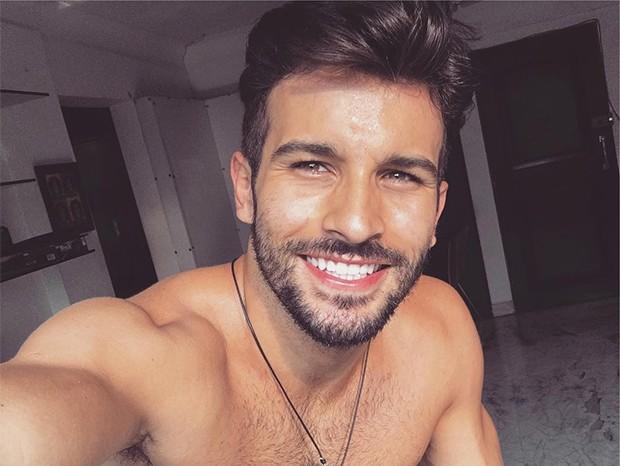 Bruno Bevan (Foto: Reprodução/ Instagram)