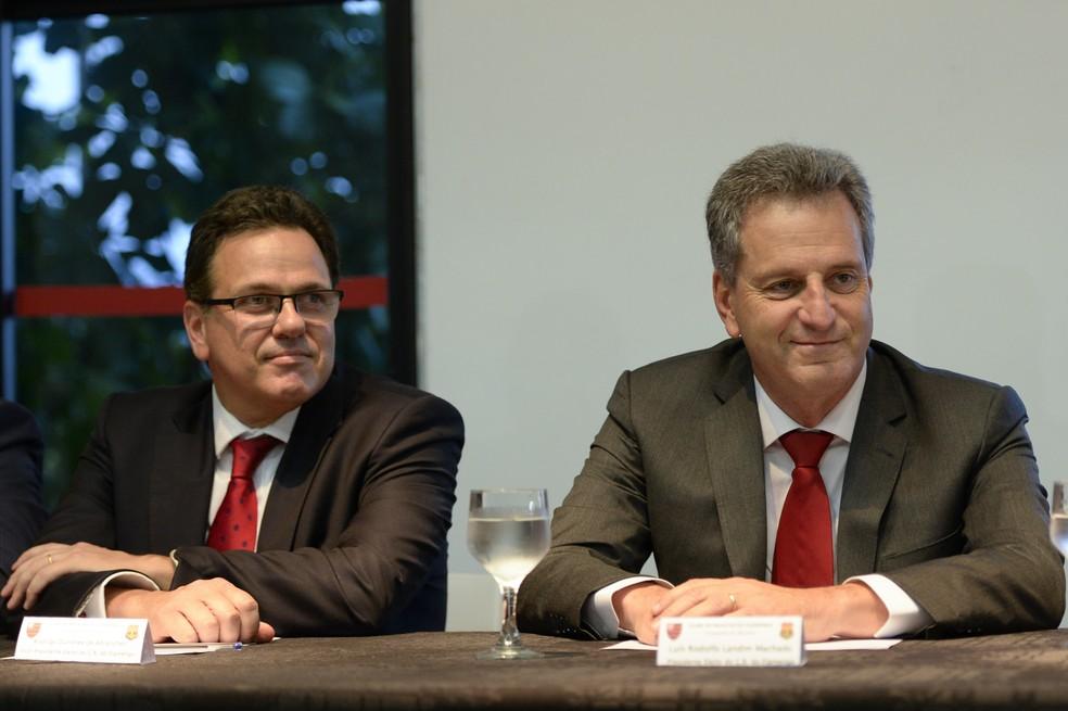 Flamengo aguarda TJD e se prepara para transmitir final na FlaTV: Absurdo dar o mando a um time só