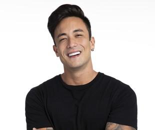 Daniel Caon, ex-Casa de Vidro | Divulgação/TV Globo