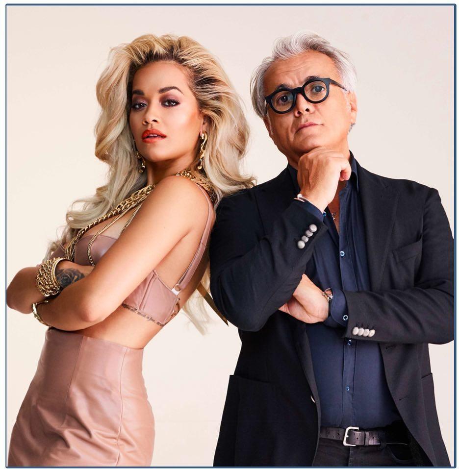 Rita Ora (Foto: Reprodução/Instagram)