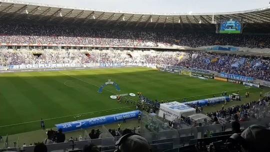 Foto: (Diogo Finelli/Globoesporte.com)