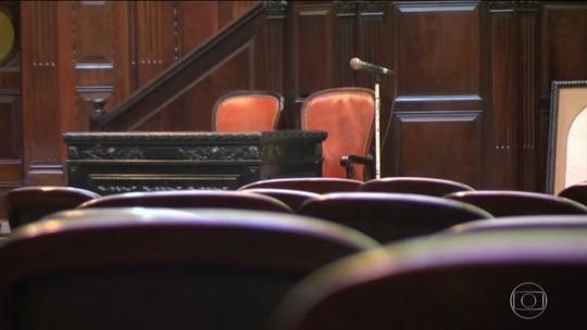 Justiça quebra sigilos bancário e fiscal de presidente da Alerj e mais 7 deputados