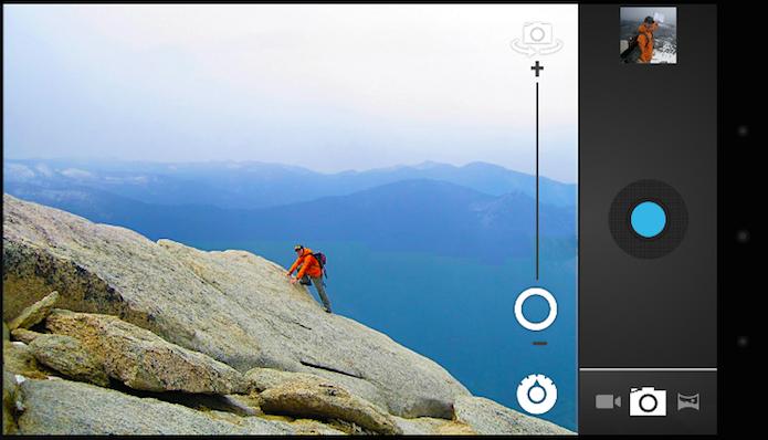 Obtenha melhores imagens com a câmera do seu smartphone com Android (Foto: Divulgação)