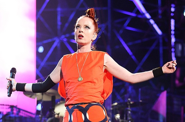 Shirley Manson (Foto: Getty Images)