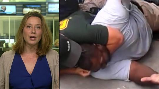 Califórnia restringe uso de força letal pela polícia