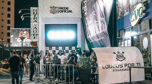 A loja foi inaugurada em 23 de abril, em São José do Rio Preto. (Foto: Divulgação/Lucas de Toledo e Marco Lut)