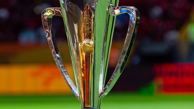 Taça Supercopa do Brasil Flamengo x Athletico-PR
