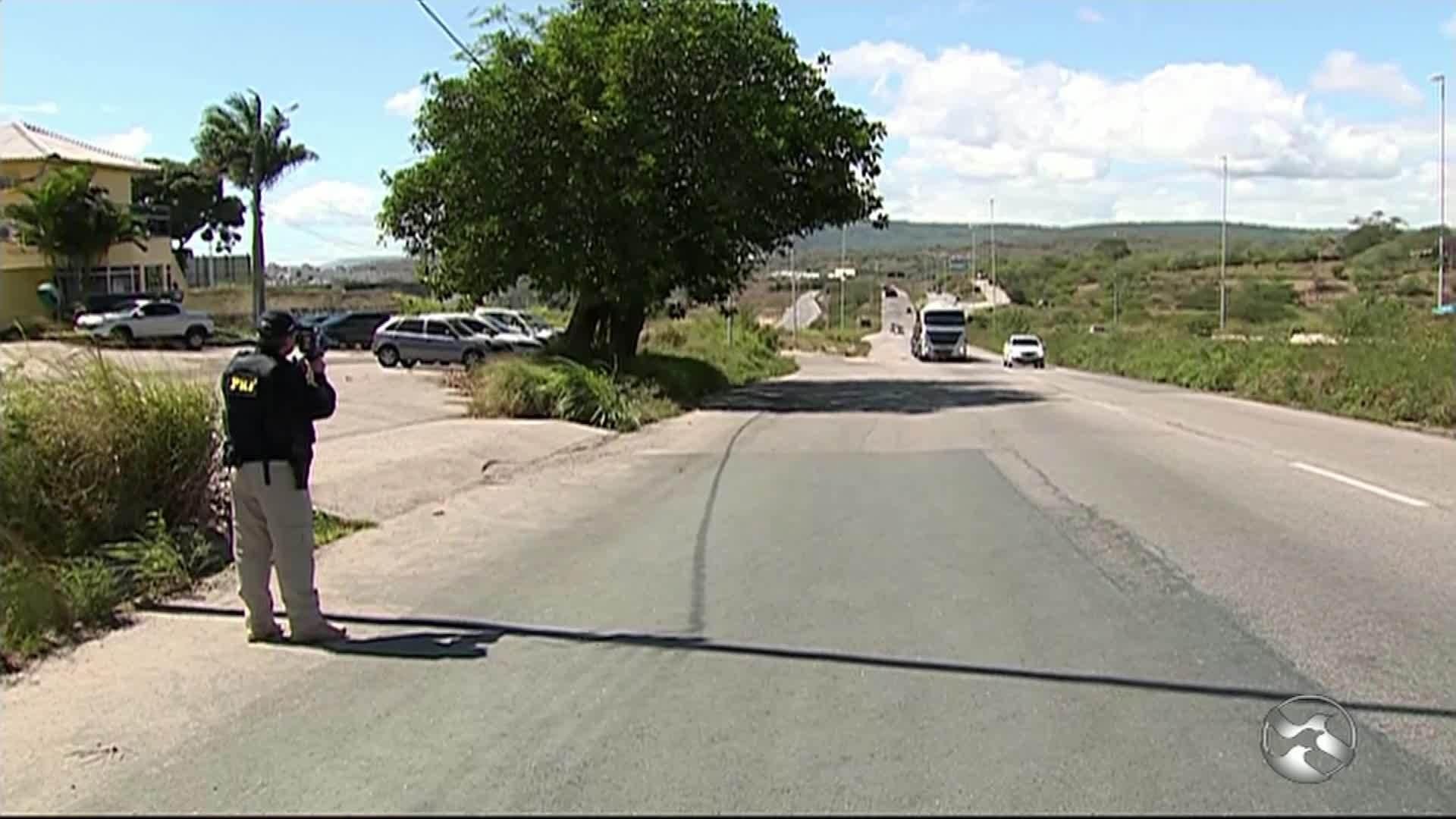 Agricultor é morto a tiros em Lajedo - Radio Evangelho Gospel