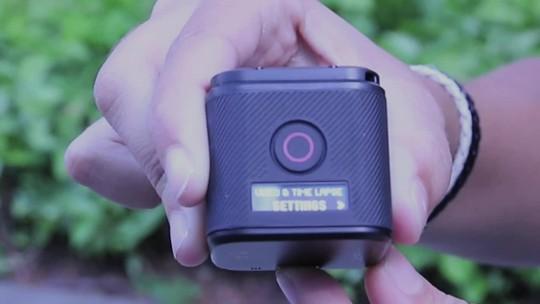 GoPro Hero4 Session: veja se ainda vale a pena comprar a câmera de ação