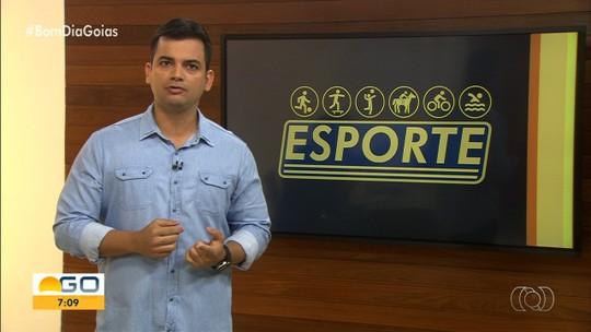 Iporá se classifica para a 2ª fase da Série D; Anapolina e Aparecidense são eliminados