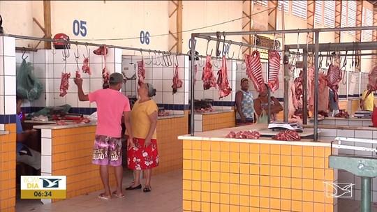 Carne bovina fica mais cara em Codó