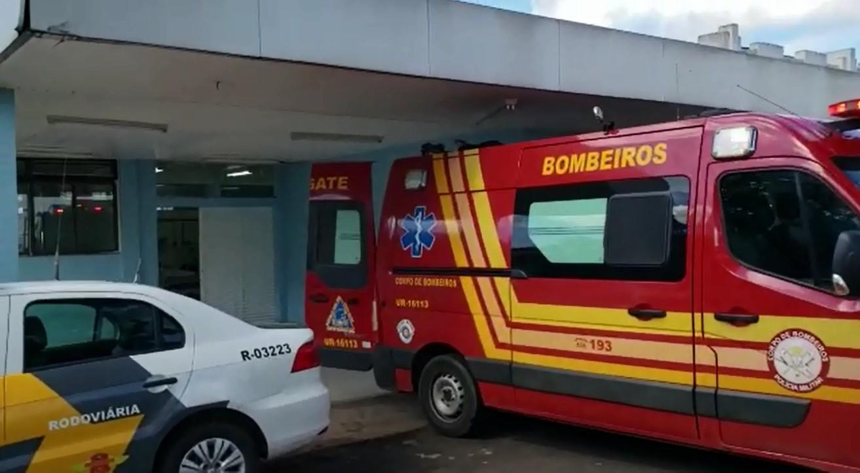 Suspeito de tentar matar dois a facadas dentro de lanchonete é preso em Capivari - Notícias - Plantão Diário