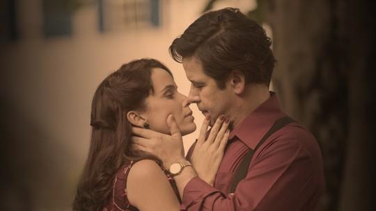 'Nada Será Como Antes': relembre o relacionamento conturbado entre Saulo e Verônica