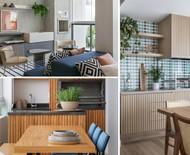 Área gourmet pequena: 8 projetos com boas soluções