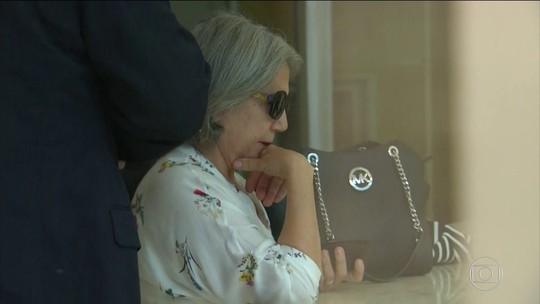 Doença da mãe afetou campanha de suspeita de ser candidata 'laranja' do PSL, diz advogado