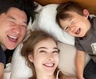 Sammy fala com exclusividade sobre Pyong: 'Oportunidade nova para duas pessoas'