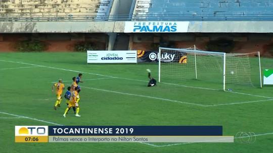 Resumão da rodada: Palmas, Arsenal e TEC vencem adversários; Força Jovem e Alvorada empatam