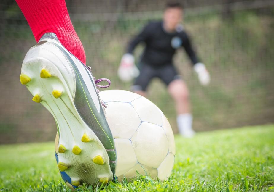 Relembre pênaltis clássicos que fizeram a história do futebol